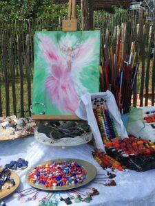 Kunsthandwerkermarkt